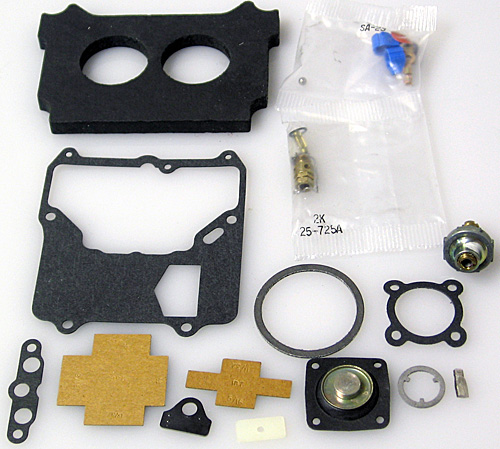 Miscellaneous Carburetor Tune-up Kits