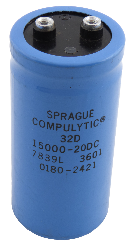 Electrolytic Capacitors 10 000 181 F To 1 5 Farad