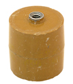 HV Ceramic Doorknob Capacitor, Spraque 470 pF 20 kv