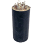 Quad Section Electrolytic Capacitors