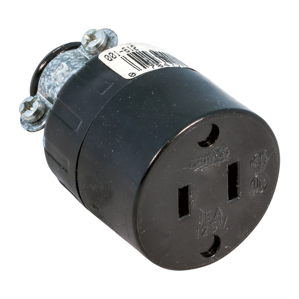 Electrical AC Plugs