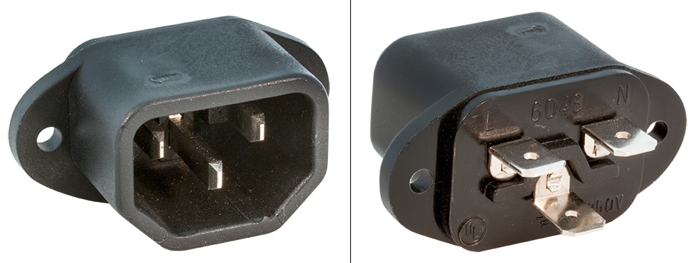 Electrical Ac Receptacles Amp Outlets
