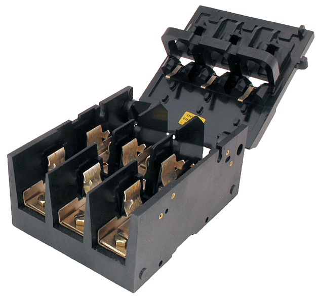 fuse holders block style Electrical Fuse Box
