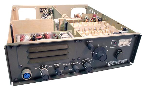 RF Amplifiers