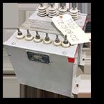Continental Electronics Plate Transformer