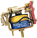 DPDT Relay KR2565-1, Collins 970-1914-000