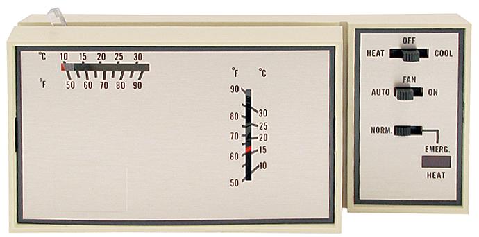 Janitrol Thermostat Hpt 18 60 Wiring Diagram - Wikishare