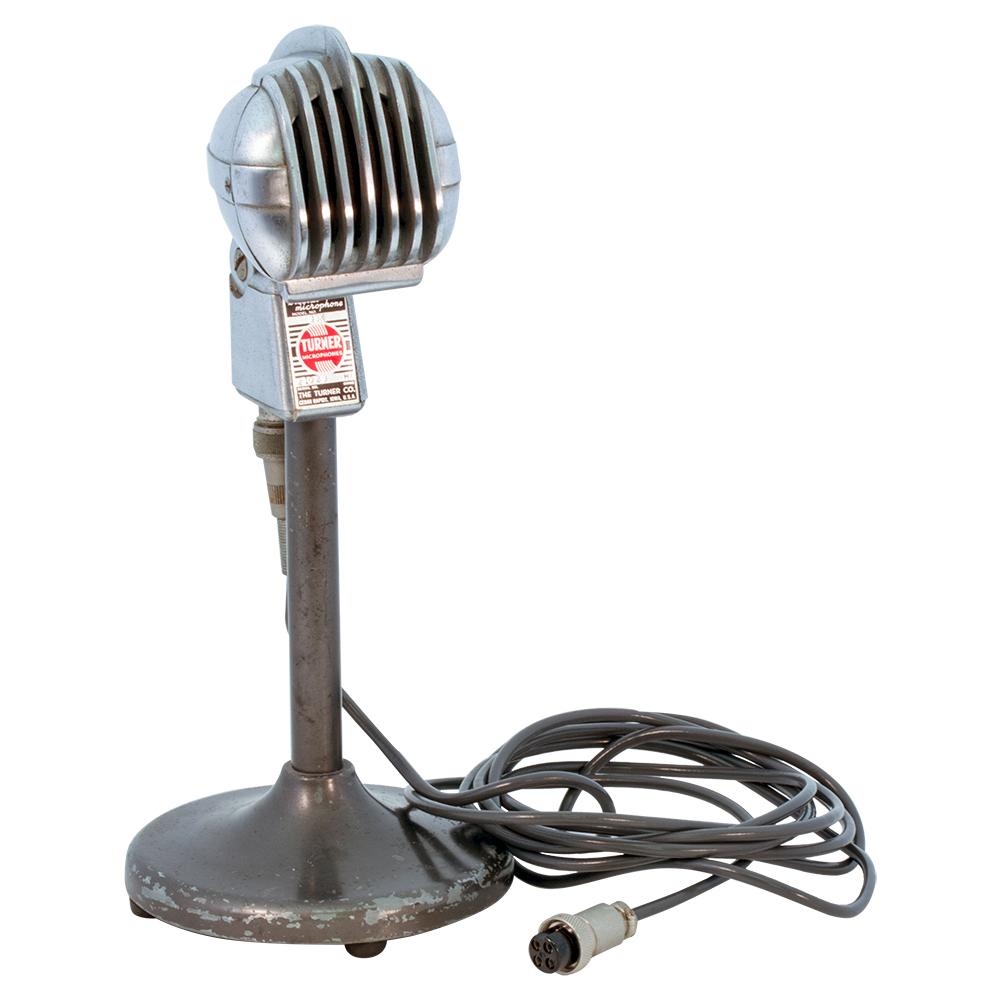 Commercial Microphones  U0026 Handsets