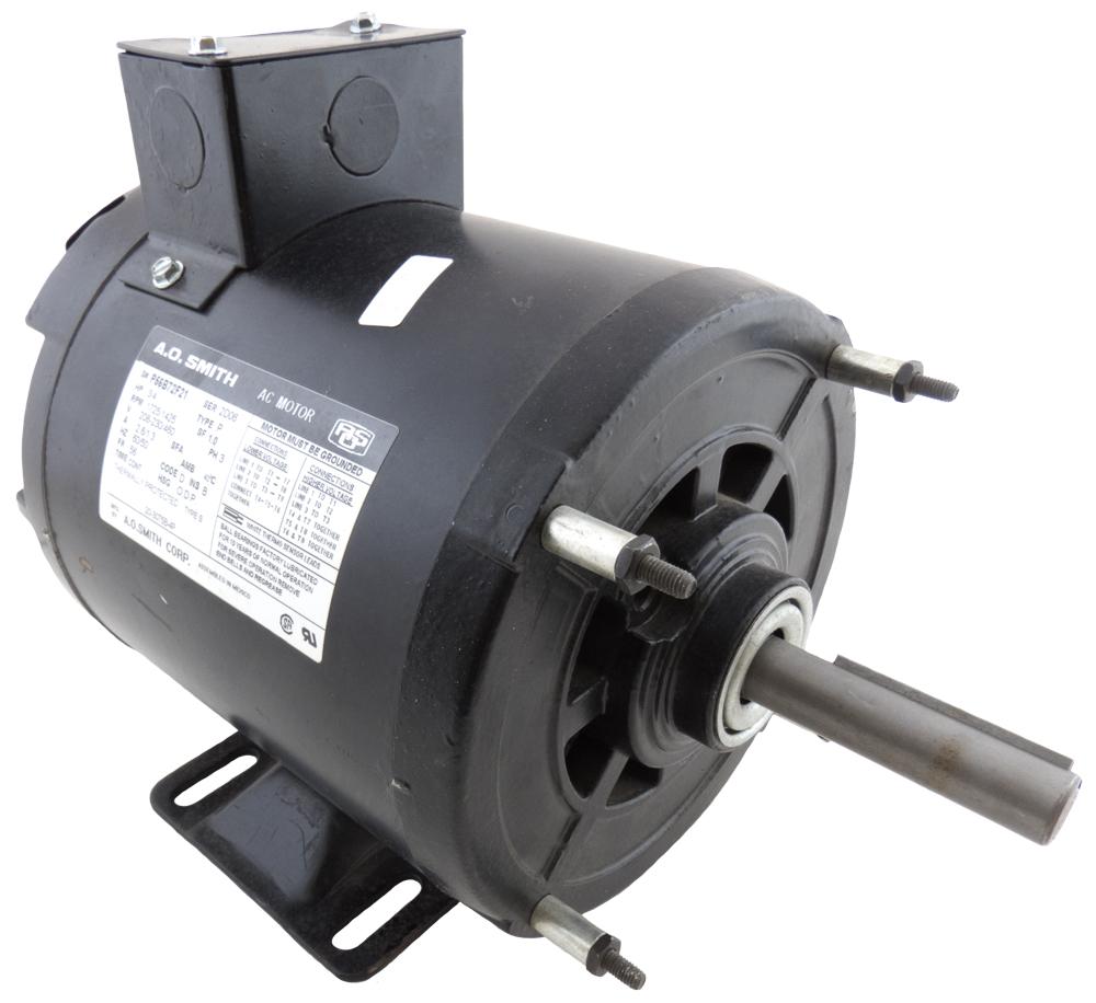 35 Ao Smith Motor Wiring Diagram