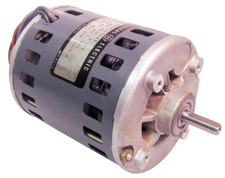 Large ac motors surplus sales of nebraska Electric ac motors