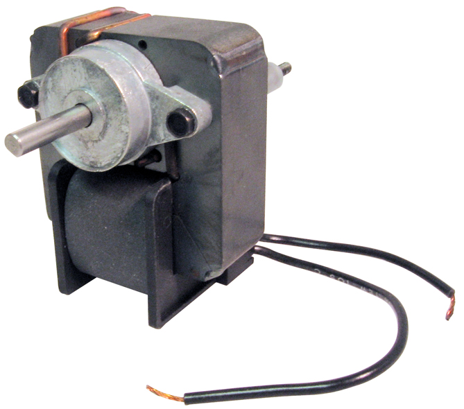 Small Ac Motors