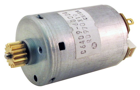 Dc motors for 12v 2 hp electric motor