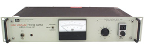 Bertan High Voltage Power Supply 205A-10P-A