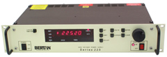 Bertan High Voltage Power Supply 225-20R
