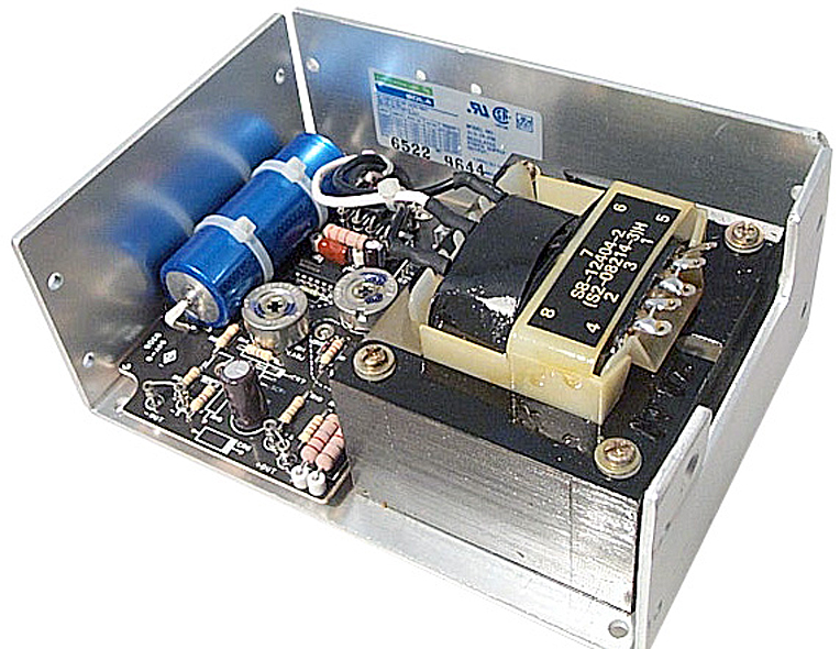 How To Build A Variable  Volt Dc Power Supply