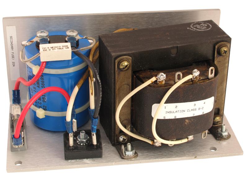 220 Volt Wiring >> Power Supplies: 3 Volt to 12 Volt