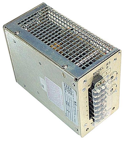 tdk lambda power supply manual