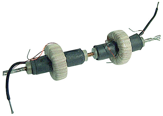 miscellaneous rf directional couplers