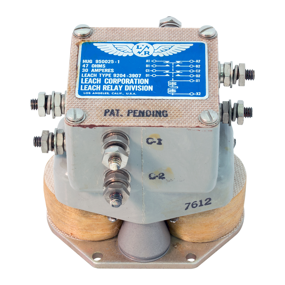 Hermetically Sealed Aircraft Relays 24v To 28v Coils Cost Of Electromagnetic Relay Enlarge Image