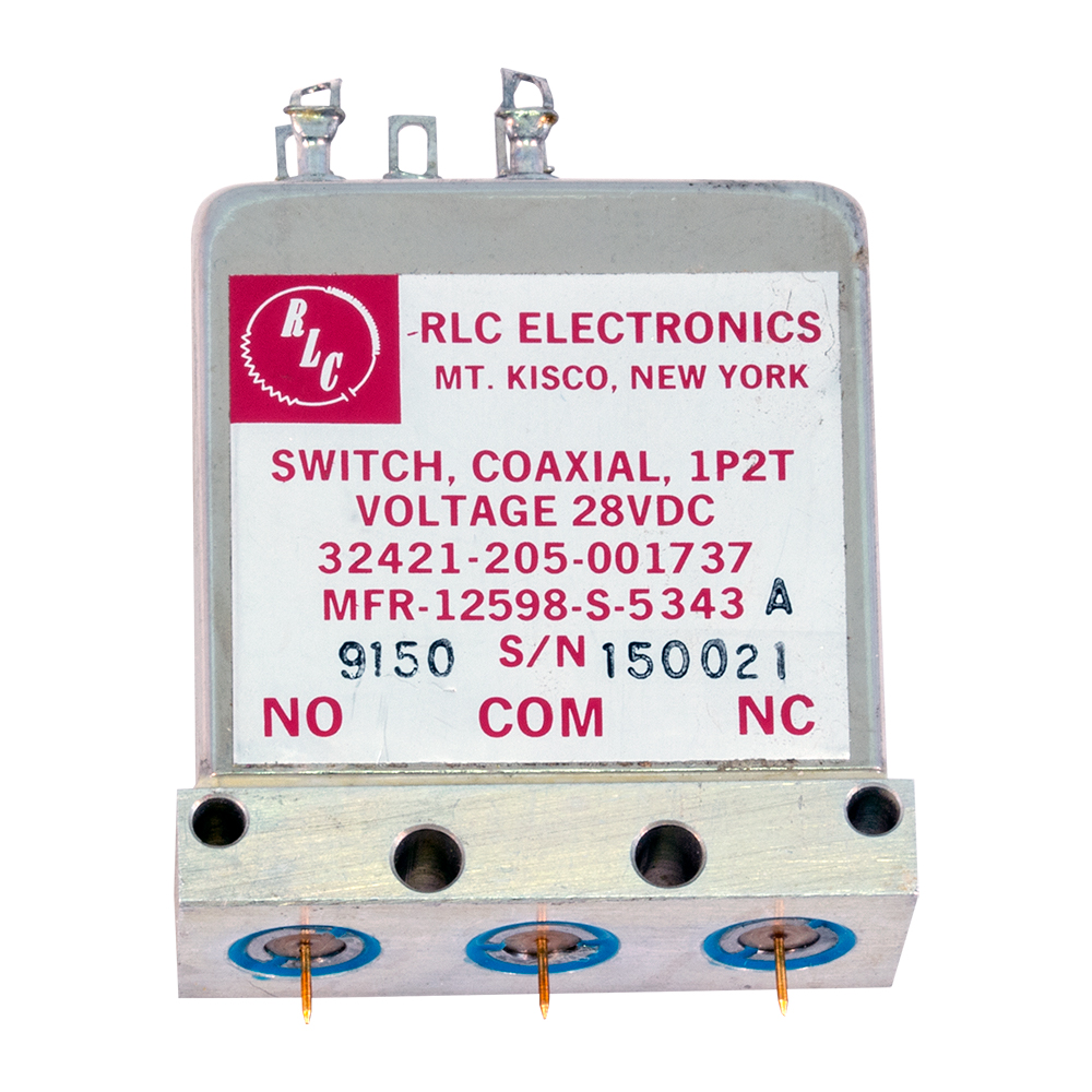 Hermetically Sealed Aircraft Relays 24v To 28v Coils 12 Volt Relay Wiring Diagram 4 Pole 50amp Enlarge Image