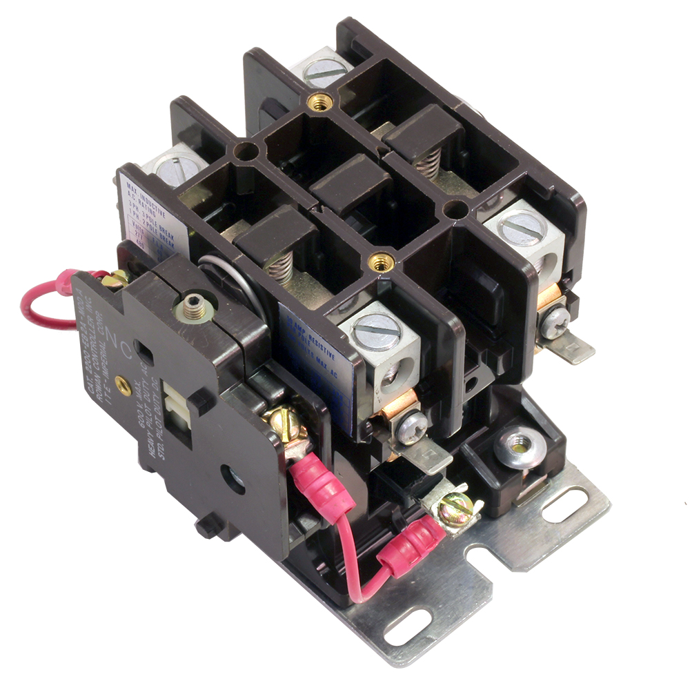 10724 24 48 Volt Series Parallel Switch Relay