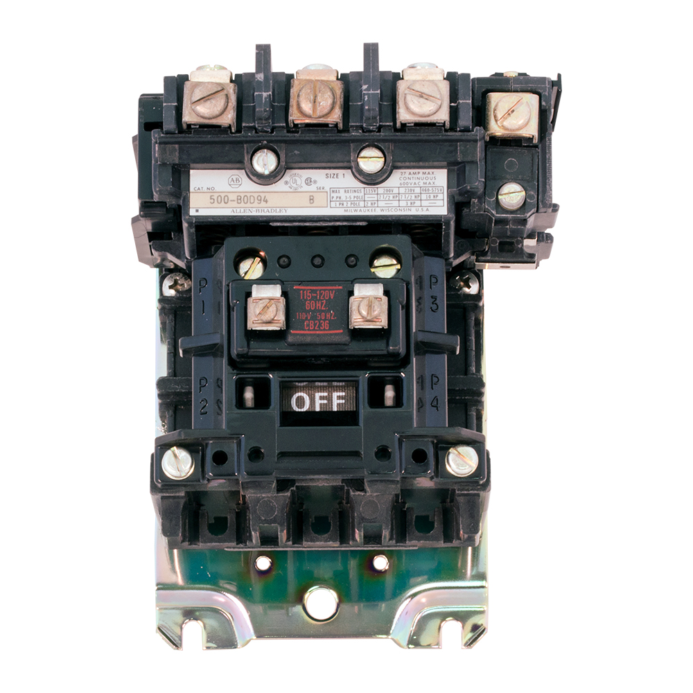 Contactor Relays 51v To 240v Dc Relay Switch Kit Enlarge Image