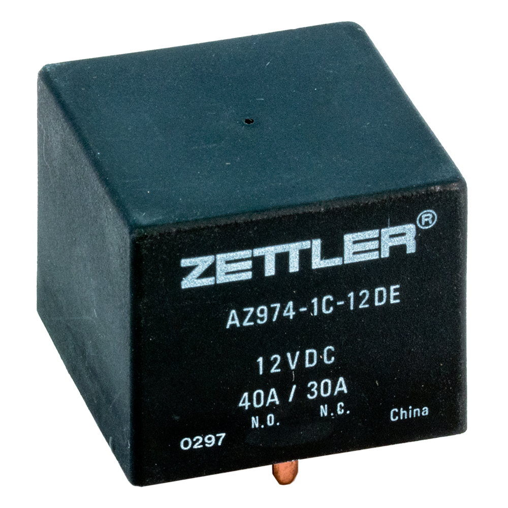 Sealed Pc Mount Relays 24 Volt To 12 Relay Enlarge Image