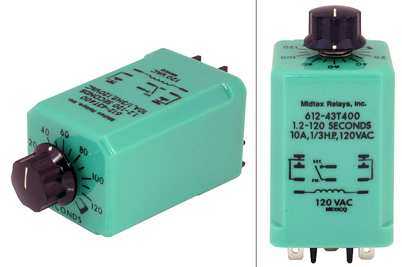 Ktd T Lg on 12 Volt Relay Switch
