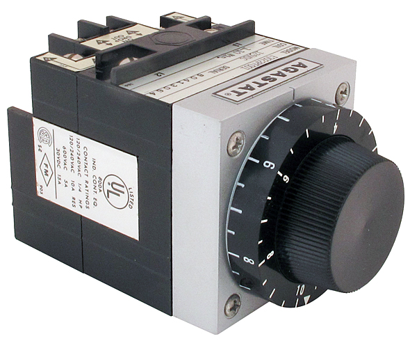 Time Delay Relays: Electronic