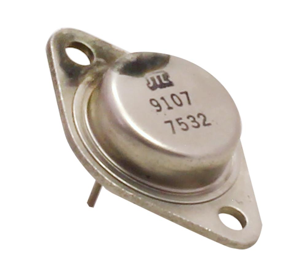 Trans GP BJT NPN 150V 25A 3-Pin TO-3 2 Tab 2N5039