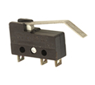 Cherry Bent Lever Switch, SPDT