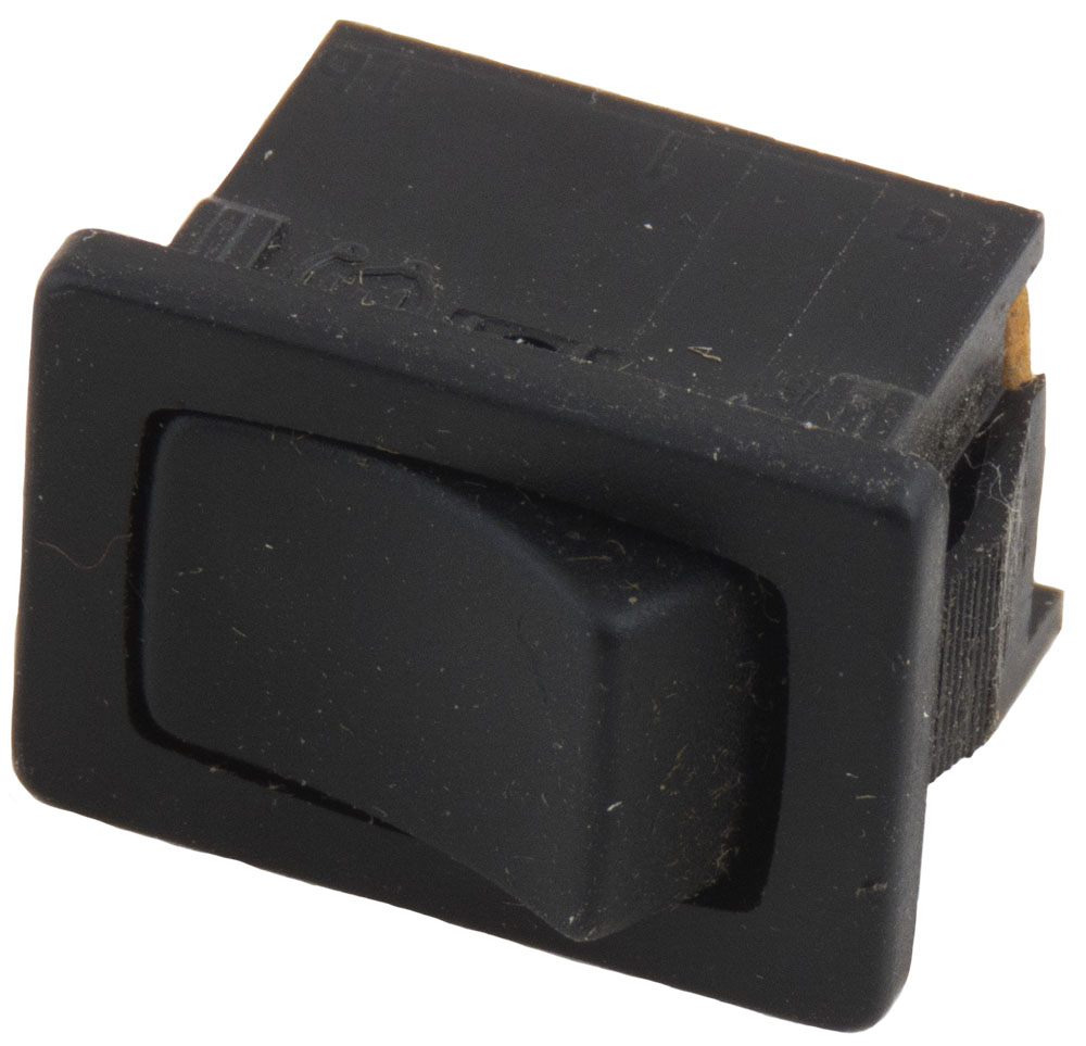 Rocker Switches Surplus Sales Of Nebraska Toggle Switch 20 Amp Screw Terminal Spst Onoff Snap In 6 250v