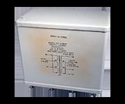 400 Hz Transformer