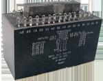 ADC 400 Hz Delta - WYE Transformer