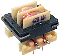 1361-1-470 PC Mount Audio Transformer