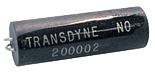 Transdyne Audio Transformer