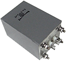 292-4961G1 Audio Transformer by Raytheon