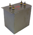 Audio Input Transformer