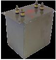 Audio Input Transformer