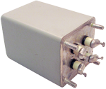 Atlantic Transformer Corp. Audio Transformer