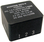 Microtran Audio Transformer