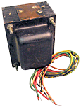 Low Voltage Transformers - 6v to 7v