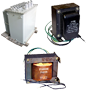 Power Transformers Index from 2v to 5000v+ Output