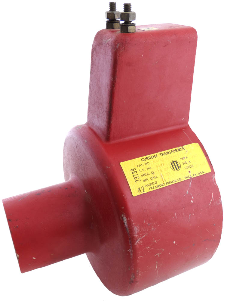Mc15 C71 1346 120 Current Transformer