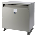 75KVA Dry-Type Distribution Transformer 120/240V