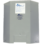 25KVA Single Phase Transformer 120/240V