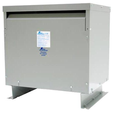 Isolation Transformers: Greater than 5 kva