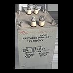 Raytheon Plate Transformer