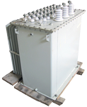 Aydin Energy Systems Power Transformer - (TP) 2B31