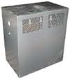 Magentran Plate Transformer Cabinet